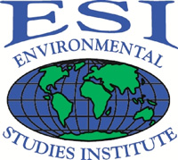 Environmental Studies Institute logo